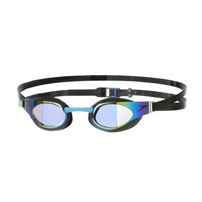 Speedo Fastskin3 Elite Mirror Junior Swimming Goggles