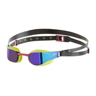 Speedo Fastskin3 Elite Mirror Goggles - Purple