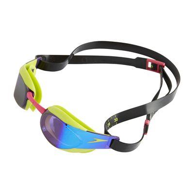 Speedo Fastskin3 Elite Mirror Goggles - Purple/Above