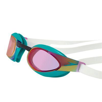 Speedo Fastskin3 Elite Mirror Swimming Goggles-GRPR-side