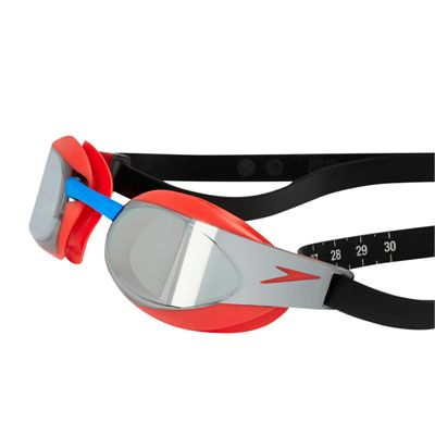 Speedo Fastskin3 Elite Mirror Swimming Goggles-RDSL-side
