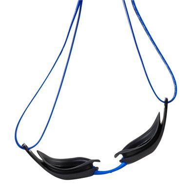 Speedo Fastskin3 Elite Mirror Swimming Goggles - Above