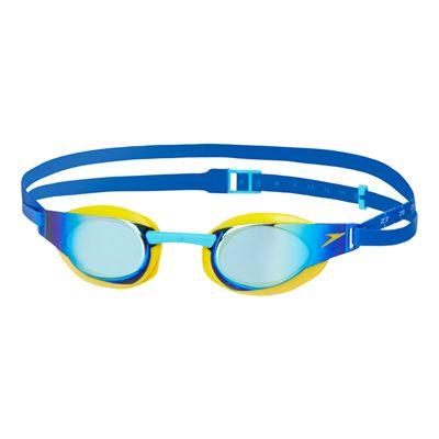 Speedo Fastskin3 Elite Mirrored Junior Swimming Goggles