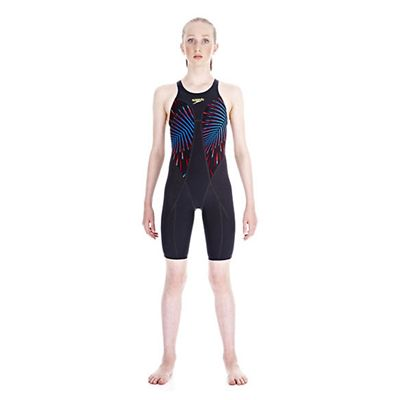 Speedo Fastskin3 Elite Recordbreaker Girls Kneeskin