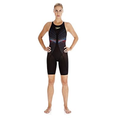 Speedo Fastskin3 Ladies Pro Recordbreaker Kneeskin Suit