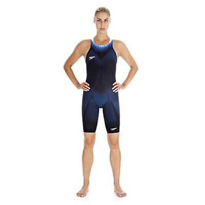 Speedo Fastskin3 Ladies Super Elite Recordbreaker Kneeskin Suit