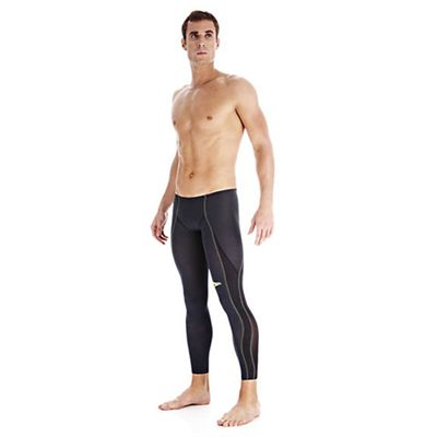 Speedo Fastskin3 Mens Openwater Legskin - Side View
