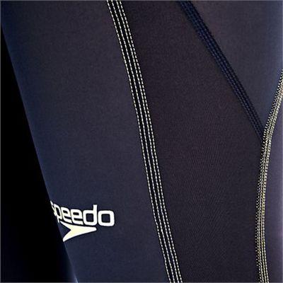 Speedo Fastskin3 Mens Openwater Legskin - Zoomed