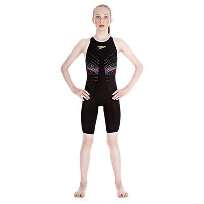 Speedo Fastskin3 Pro Recordbreaker Girls Kneeskin