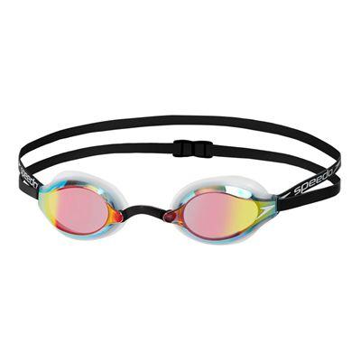 Speedo Fastskin3 Speedsocket 2 Mirroreded Swimming Goggles