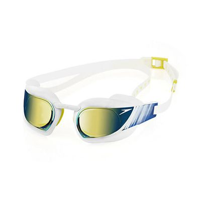 Speedo Fastskin3 Super Elite Mirror Goggle-b