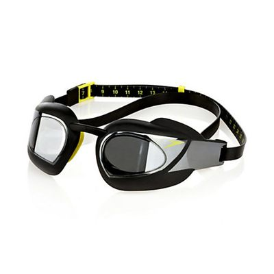 Speedo Fastskin3 Super Elite Mirror Goggle-smoke-b
