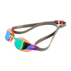 Speedo Fastskin Elite Mirror Swimming Goggles