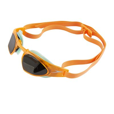 Speedo Fastskin Prime Swimming Goggles - Orange