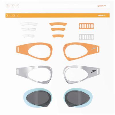 Speedo Fastskin Prime Swimming Goggles - Repalcement Parts