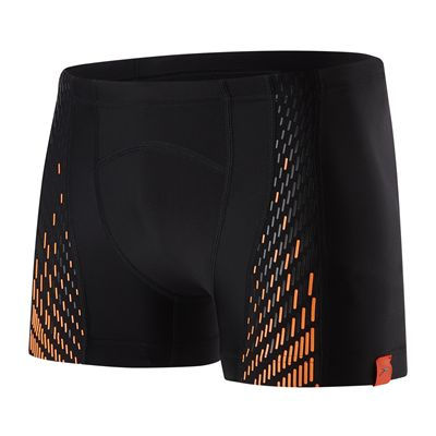 Speedo Fit PowerMesh Pro Mens Aquashorts - main