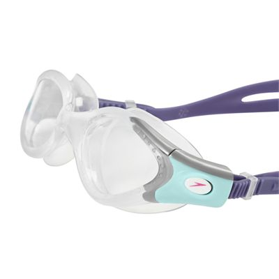 Speedo Futura Biofuse 2 Ladies Swimming Goggles-Side