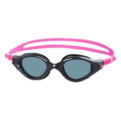 Speedo Futura Biofuse 2 Ladies Swimming Goggles - Smoke Lens