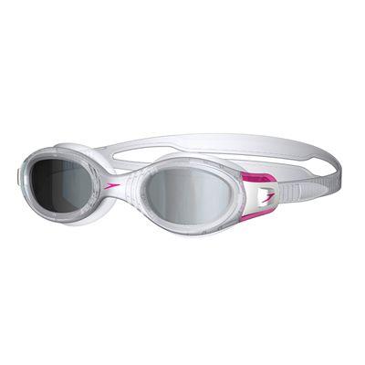 Speedo Futura Biofuse Female Goggles Pink