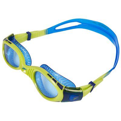 Speedo Futura Biofuse Flexiseal Junior Swimming Goggles - Above
