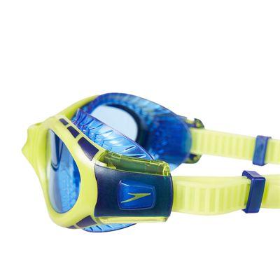 Speedo Futura Biofuse Flexiseal Junior Swimming Goggles - Side