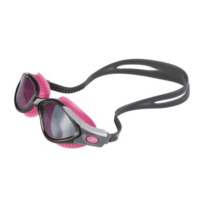 Speedo Futura Biofuse Flexiseal Ladies Swimming Goggles - Front