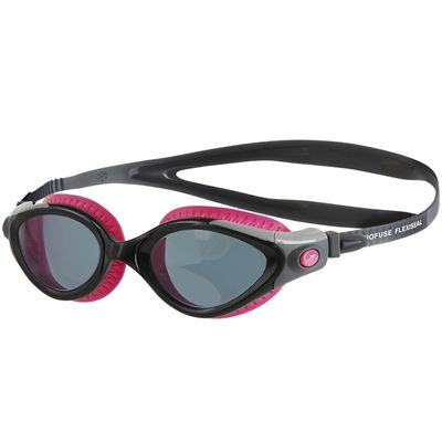 Speedo Futura Biofuse Flexiseal Ladies Swimming Goggles