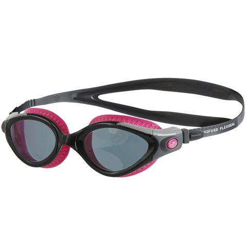 Speedo Futura Biofuse Flexiseal Ladies Swimming Goggles