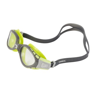Speedo Futura Biofuse Flexiseal Swimming Goggles SS18 - Front