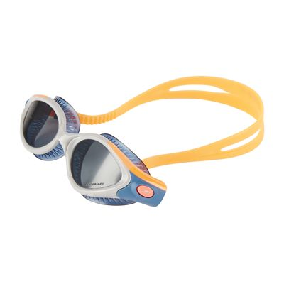 Speedo Futura Biofuse Flexiseal Triathlon Ladies Swimming Goggles - Front