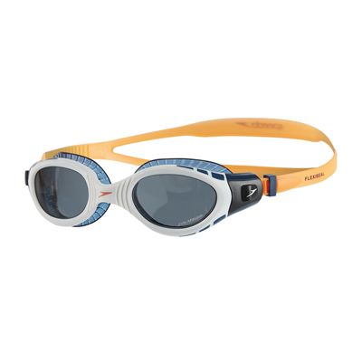 Speedo Futura Biofuse Flexiseal Triathlon Swimming Goggles - Front