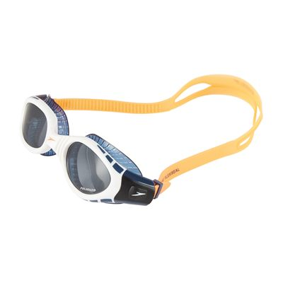 Speedo Futura Biofuse Flexiseal Triathlon Swimming Goggles