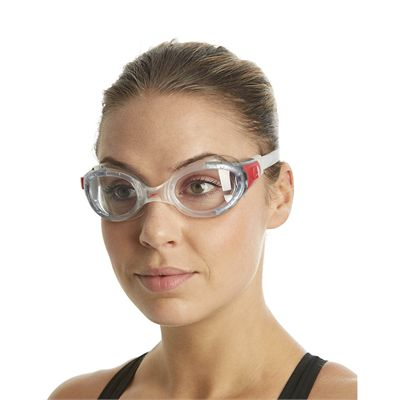 Speedo Futura Biofuse Goggles - In Use
