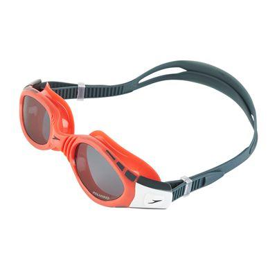 Speedo Futura Biofuse Polarised Swimming Goggles - Above