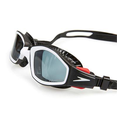 Speedo Futura BioFuse Pro Polarised Swimming Goggles-Close View