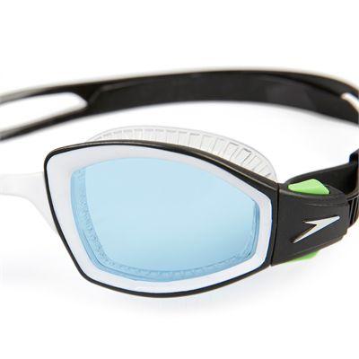 Speedo Futura BioFuse Pro Swimming Goggles-Close View