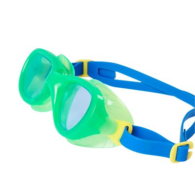 Speedo Futura Classic Junior Swimming Goggles-Side
