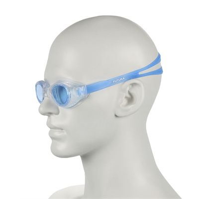 Speedo Futura Ice Plus Goggle clear blue 1