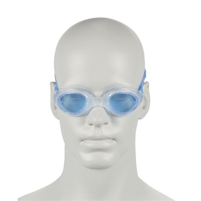 Speedo Futura Ice Plus Goggle clear blue