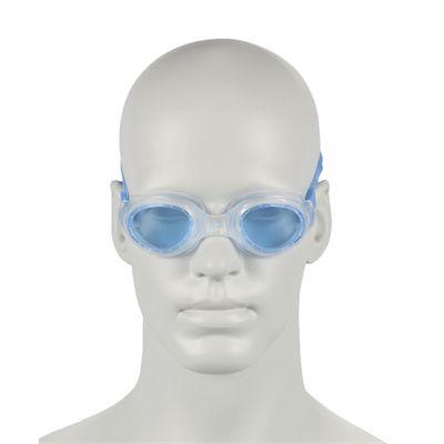 Speedo Futura Ice Plus Goggle clear blue