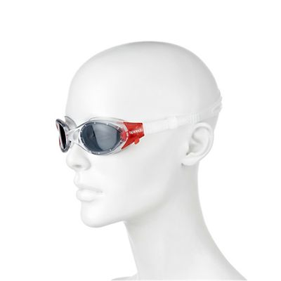 Speedo Futura Speedfit Goggles - side view