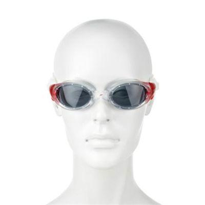 Speedo Futura Speedfit Goggles - frpnt view