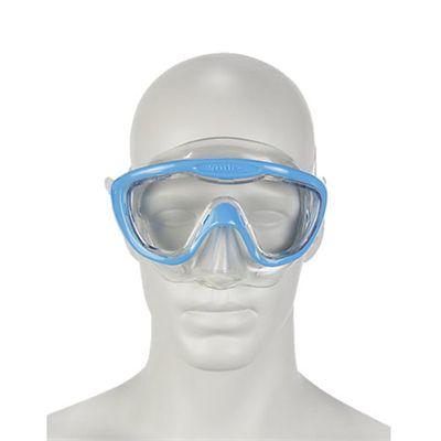 Speedo Glide Junior Snorkel Set Blue