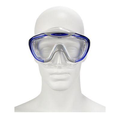 Speedo Glide Mask and Snorkel Set-b