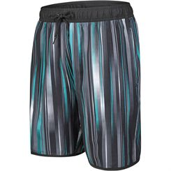 Speedo Glide Printed 18 Inch Mens Watershorts