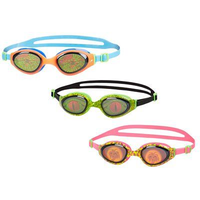Speedo Holowonder Junior Swimming Goggles - Main