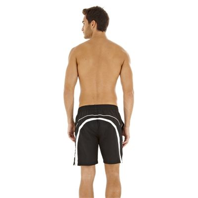 Speedo Hybrid Ripstop Watershort Back