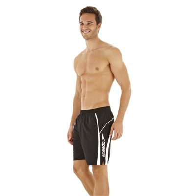 Speedo Hybrid Ripstop Watershort Side