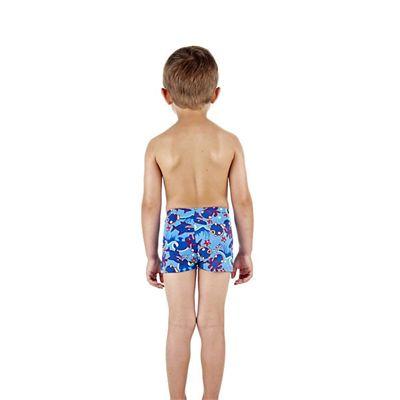 Speedo Imp Infant Boys Aquashorts Back