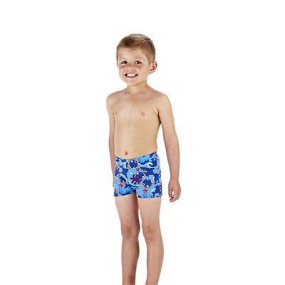 Speedo Imp Infant Boys Aquashorts Side